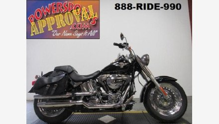 2016 Harley-Davidson Softail for sale 200485506