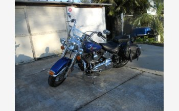 2016 Harley-Davidson Softail 103 Heritage Classic for sale 200530504