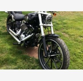 2016 Harley-Davidson Softail for sale 200576481