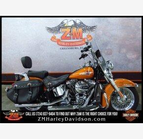 2016 Harley-Davidson Softail for sale 200583275