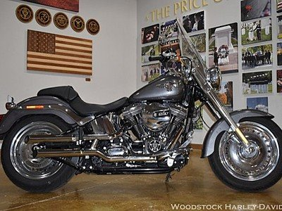 2016 Harley-Davidson Softail for sale 200590707
