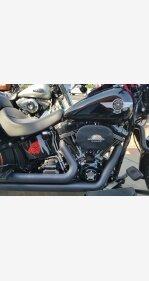 2016 Harley-Davidson Softail for sale 200601339