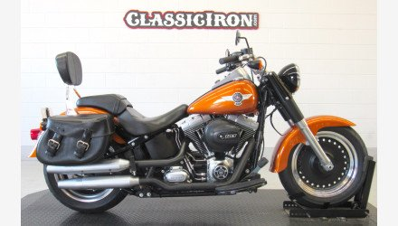 2016 Harley-Davidson Softail for sale 200602205