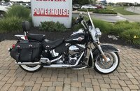 2016 Harley-Davidson Softail for sale 200604397