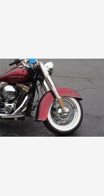 2016 Harley-Davidson Softail for sale 200606050