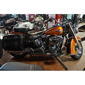 2016 Harley-Davidson Softail for sale 200610377