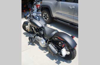 2016 Harley-Davidson Softail for sale 200611448