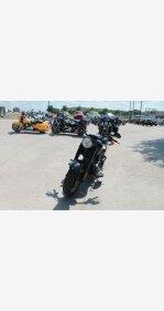 2016 Harley-Davidson Softail for sale 200622965