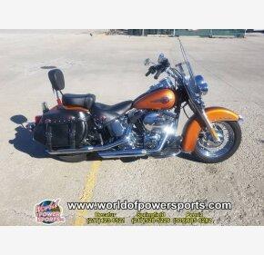 2016 Harley-Davidson Softail for sale 200637072