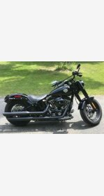 2016 Harley-Davidson Softail for sale 200639359
