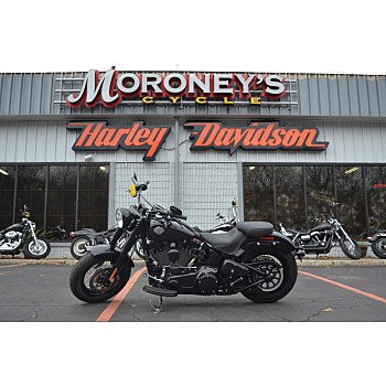 2016 Harley-Davidson Softail for sale 200643508