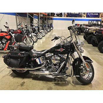 2016 Harley-Davidson Softail for sale 200647851
