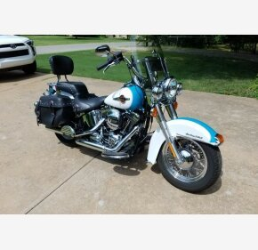 2016 Harley-Davidson Softail for sale 200661987