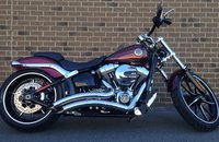 2016 Harley-Davidson Softail for sale 200667836