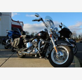2016 Harley-Davidson Softail for sale 200667970
