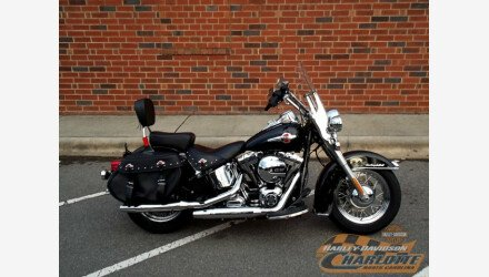 2016 Harley-Davidson Softail for sale 200671301