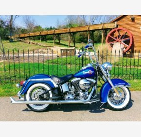 2016 Harley-Davidson Softail for sale 200673278
