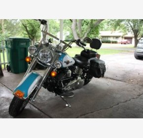 2016 Harley-Davidson Softail for sale 200683384