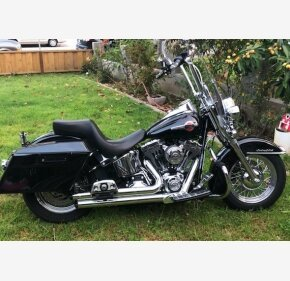 2016 Harley-Davidson Softail for sale 200686119