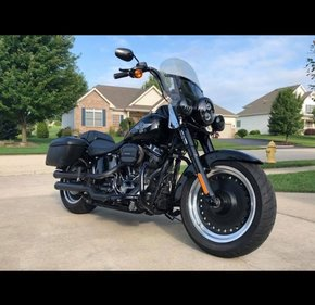 2016 Harley-Davidson Softail for sale 200689082