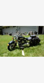 2016 Harley-Davidson Softail for sale 200690233