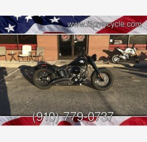 2016 Harley-Davidson Softail for sale 200698414