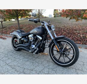 2016 Harley-Davidson Softail Breakout for sale 200701166