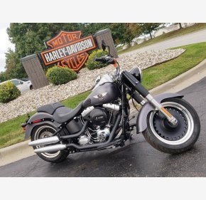 2016 Harley-Davidson Softail for sale 200701218