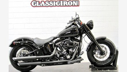 2016 Harley-Davidson Softail for sale 200703887