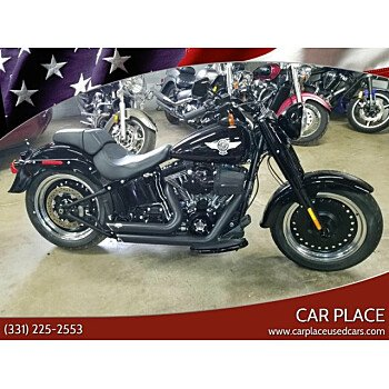 2016 Harley-Davidson Softail for sale 200704757