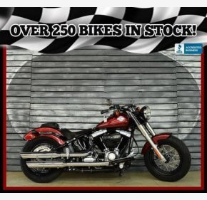 2016 Harley-Davidson Softail for sale 200704777
