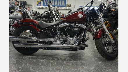2016 Harley-Davidson Softail for sale 200704917