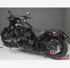 2016 Harley-Davidson Softail for sale 200707771