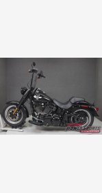 2016 Harley-Davidson Softail for sale 200713281