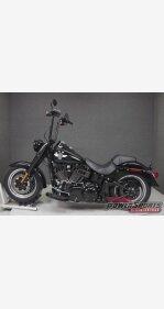 2016 Harley-Davidson Softail for sale 200713281