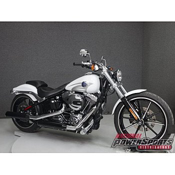 2016 Harley-Davidson Softail for sale 200722089