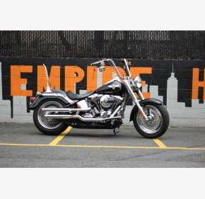 2016 Harley-Davidson Softail for sale 200726680