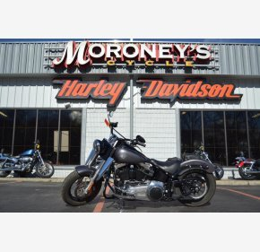 2016 Harley-Davidson Softail for sale 200727628