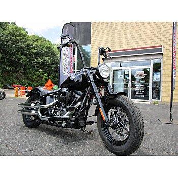 2016 Harley-Davidson Softail for sale 200734079