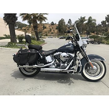 2016 Harley-Davidson Softail for sale 200736649