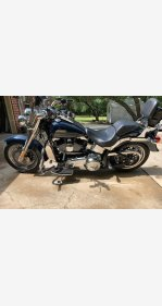 2016 Harley-Davidson Softail for sale 200760012