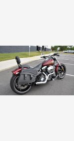 2016 Harley-Davidson Softail for sale 200762448
