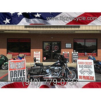 2016 Harley-Davidson Softail for sale 200763716