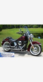 2016 Harley-Davidson Softail for sale 200770748