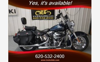 2016 Harley-Davidson Softail for sale 200776706