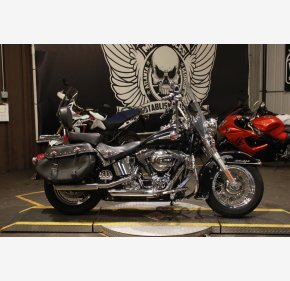 2016 Harley-Davidson Softail for sale 200777020