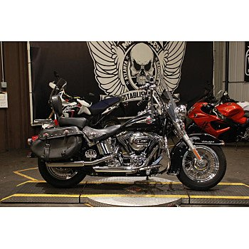 2016 Harley-Davidson Softail for sale 200777020