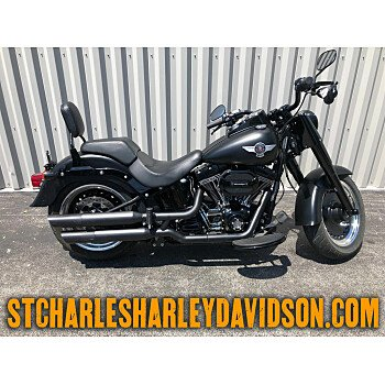 2016 Harley-Davidson Softail for sale 200777303