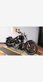2016 Harley-Davidson Softail for sale 200781918