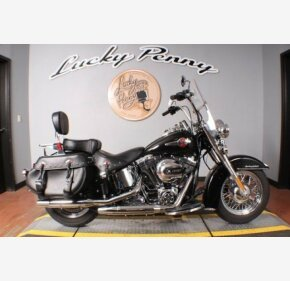 2016 Harley-Davidson Softail for sale 200782021